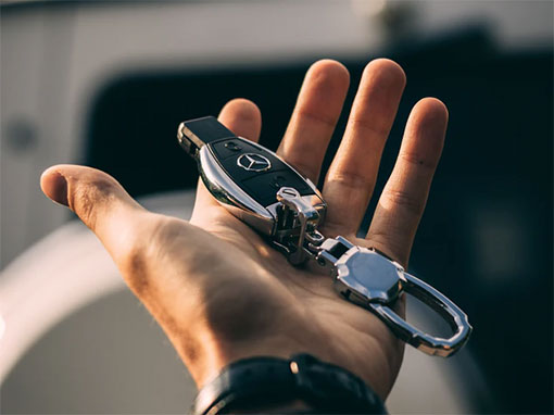 Renting a car gives you freedom - Benefits Of Rental Cars