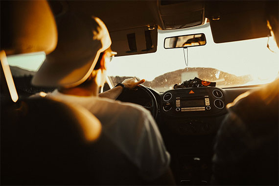 Conditions of Use for the Vehicle - General Car Rental Terms and Conditions