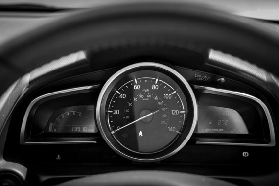 Fuel and Mileage Limit - General Car Rental Terms and Conditions